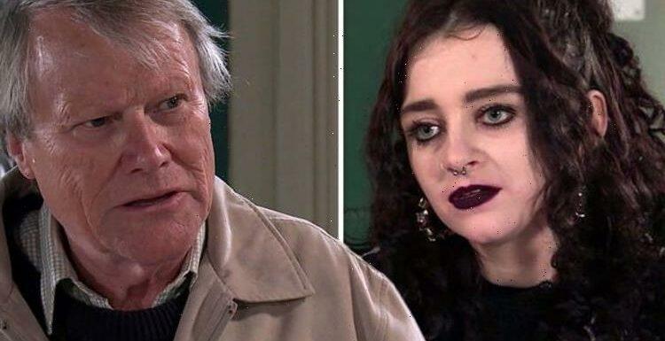 Coronation Street's Nina Lucas horrified as Roy imprisoned for Corey revenge attack?