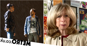Corrie drops another death disaster hint after Gail warning