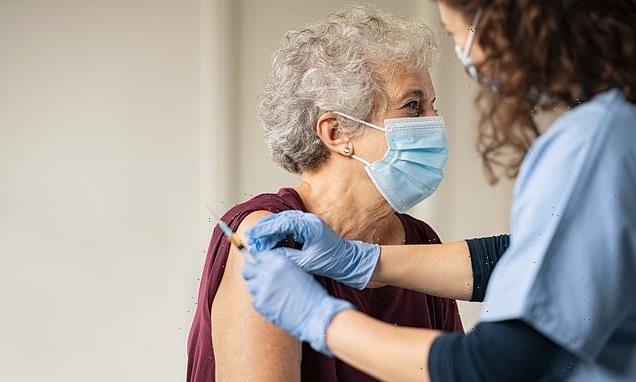 Covid sparks huge surge in demand for flu jabs
