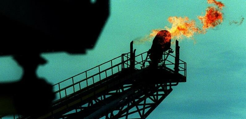 Culture of fear on Bass Strait oil rig in lead-up to 'flash fire'