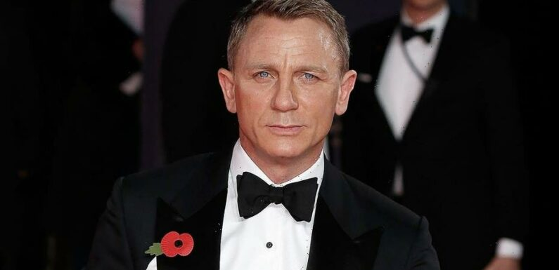 Daniel Craig opens up about iconic last performance as James Bond: 'It's time to finish'