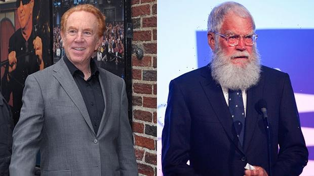 David Letterman Mourns His Late Show Announcer Alan Kalter, 78, After Death: He Did It All