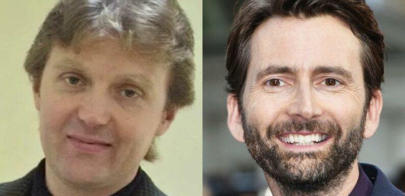 David Tennant Aboard Lupin Creators New Series About Russian Spy Alexander Litvinenko