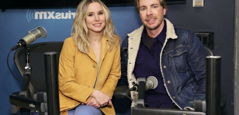 Dax Shepard and Kristen Bell Treat Their Relationship Like a Job – Here's Why
