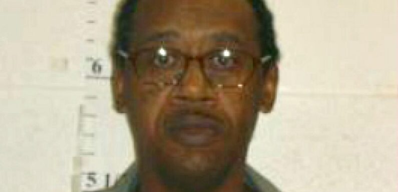 Death row killer executed after murdering three people with hammer in robbery