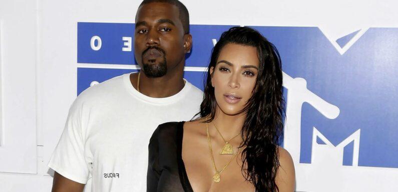 Did Kim Kardashian Give Kanye West a Heads-Up About 'SNL' Divorce Joke?