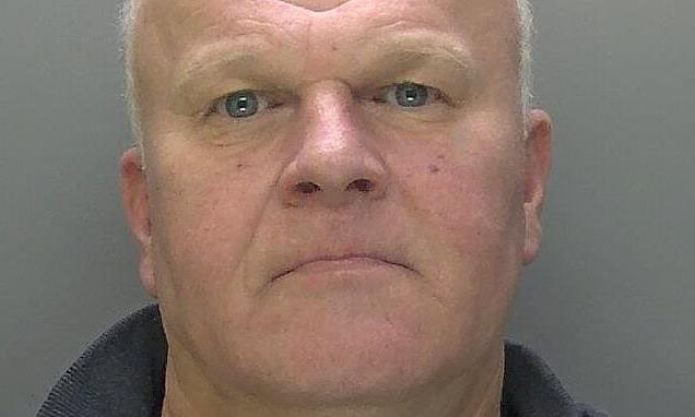 Disqualified van driver jailed for running over and killing WW2 hero