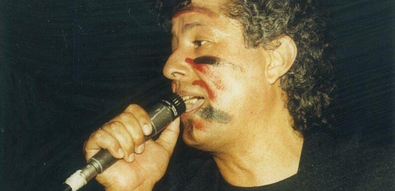 "Doc On ""God Of Funk"" Rubén Funkahuatl Guevara—Chicano Singer, Activist—Opens New Season Of KCET's 'Artbound'"