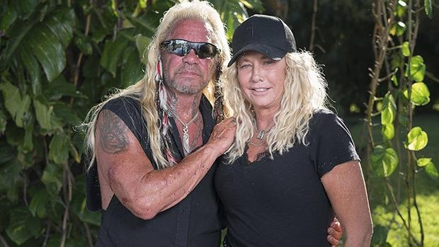 Dog The Bounty Hunter's New Wife Francie Stands By Him As He Updates His Brian Laundrie Search