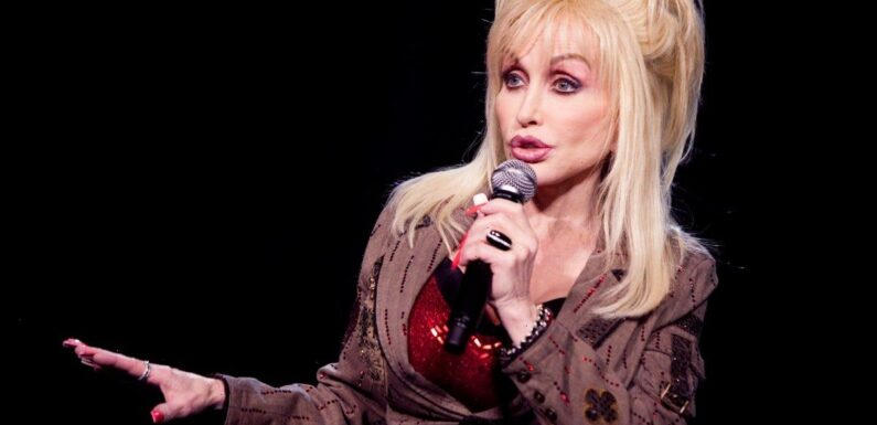 Dolly Parton Once Said She Feels Sorry for Stars Who See Themselves 'Like Gods Instead of Just Extremely Lucky People'