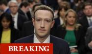 'Don't make any sense!' Facebook founder Mark Zuckerberg refutes whistleblower claims