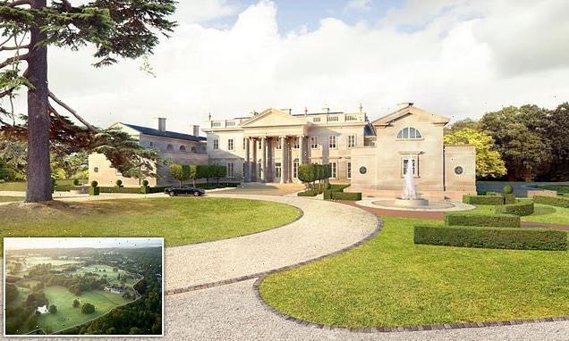 Dubai's ruler tried to buy a £30m English manor house
