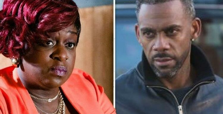 EastEnders' Vincent Hubbard return sealed as Kim Fox solves mysterious disappearance?