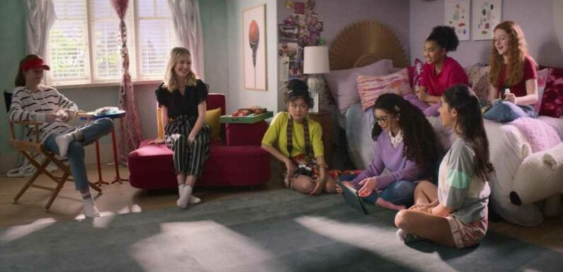 Everything You Need to Know About 'The Baby-Sitters Club' Season 3