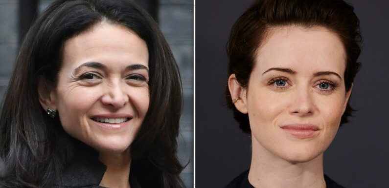 Facebook Drama Series Starring Claire Foy As Sheryl Sandberg In Works From Anonymous Content & Wiip