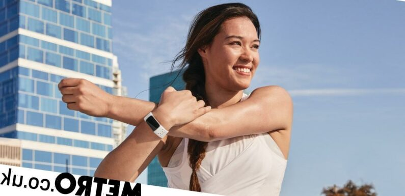 Fitbit Charge 5 review: A great fitness tracker that's fiddly to use