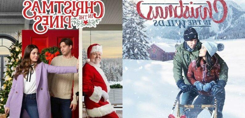 Fox Nation Will Stream 2 Original Holiday Movies (Exclusive)