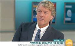 GMB's Richard Madeley 'tested torches' over fears of blackout amid energy crisis