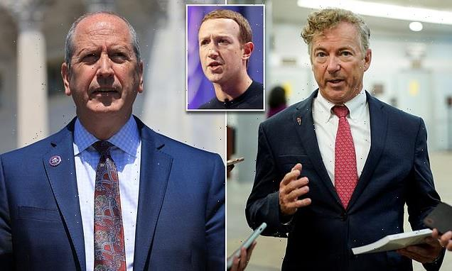 GOP furious Zuckerberg piled $400M into Dem groups to sway election