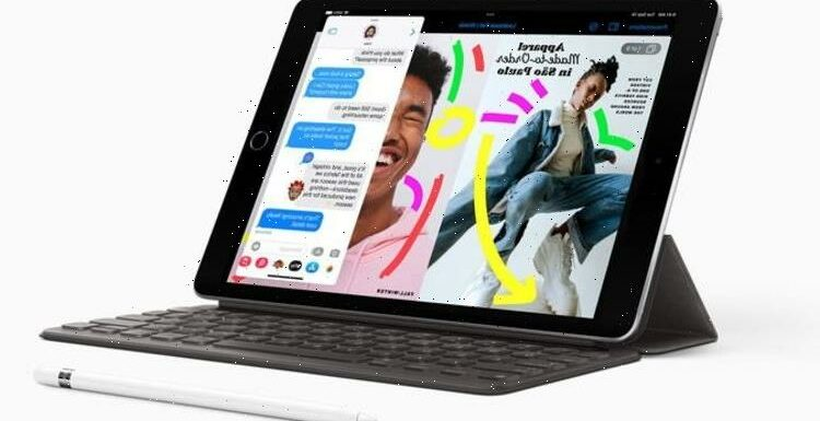 Get Apple's new iPad for just £169! How to save big on latest tablet