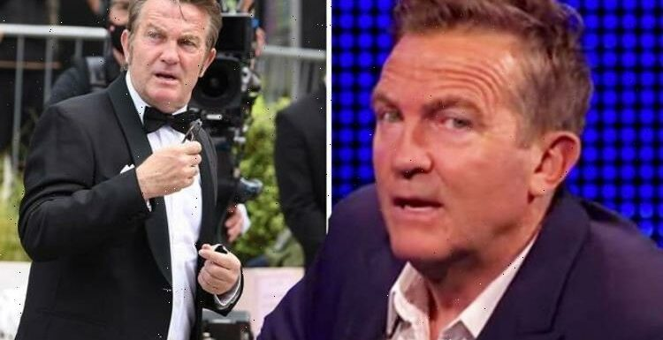 'Got to be very careful' Bradley Walsh details fears over TV career as 'people get bored'