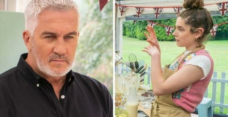 Great British Bake Off star opens up on gruelling time in the tent 'We're shattered'