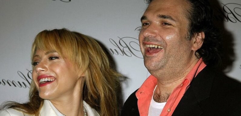 HBO Documentary Highlights Brittany Murphy and Simon Monjack's Relationship