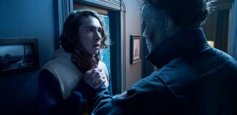 'Halloween Kills'…Your Desire to See Any More 'Halloween' Movies