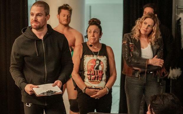 Heels Boss Breaks Down That Finale Twist, Shares His Season 2 Hopes
