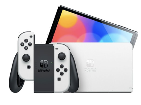 Heres Where to Buy the Sold Out Nintendo Switch Oled Model