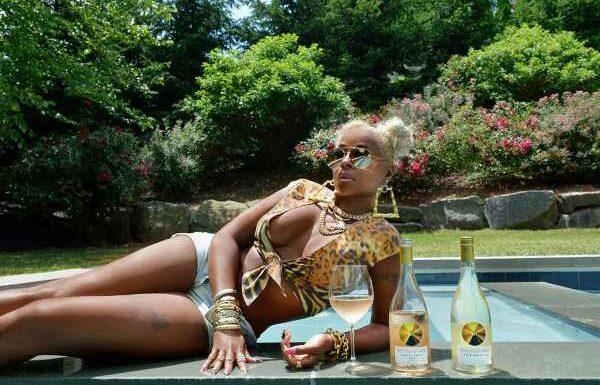 Hot Right Now: Mary J. Blige's Sun Goddess Wines