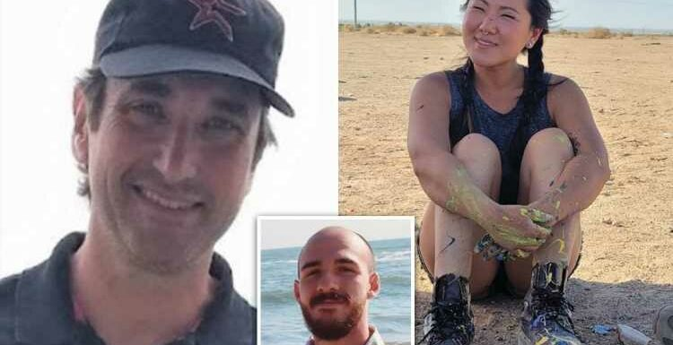 How Brian Laundrie search unearthed several bodies across US as remains found near where Lauren Cho vanished