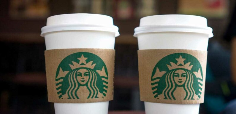 How to get a FREE coffee at Starbucks today