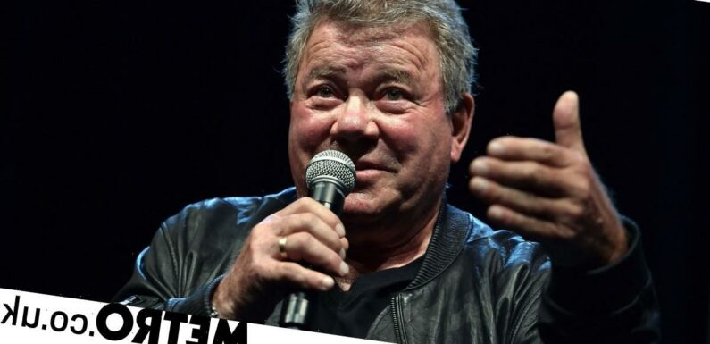 How to watch William Shatner fly to space on a Blue Origin rocket