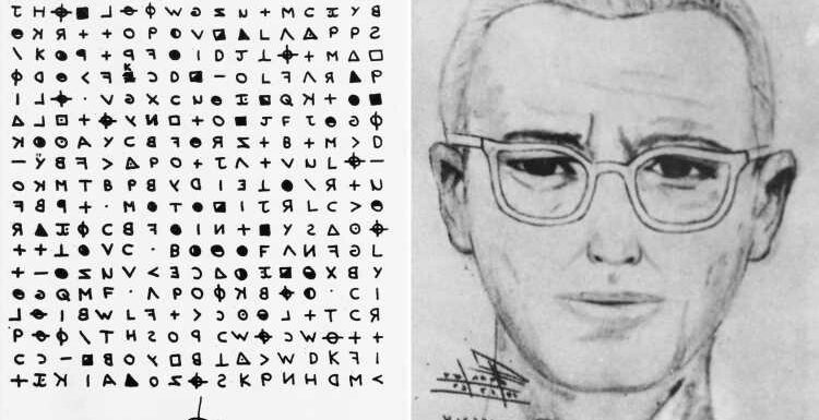 How 'Zodiac Killer' Gary Francis Poste tormented 5 victims' families with cipher before case was cracked 50 years later