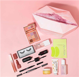 Huda Beauty Advent Calendar 2021 revealed and it's incredible – here's what's inside