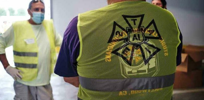 IATSE Strike Authorization Will Not Bring Hollywood to a Grinding Halt — Just Yet