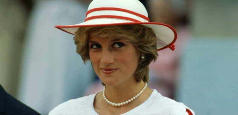 Inside the Tragic Princess Diana Car Accident That Claimed the Life of the People's Princess