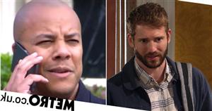 Is Al plotting with 'dead' Jamie in Emmerdale?