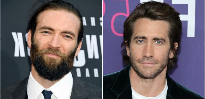 Jake Gyllenhaal Teams With Sam Hargrave on 'Prophet'