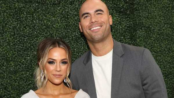 Jana Kramer Says It Can Be 'Very Hard' Coparenting with Ex-Husband Mike Caussin