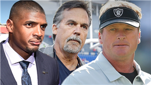 Jeff Fisher Denies Gruden's Claim That NFL Urged Rams To Draft Michael Sam
