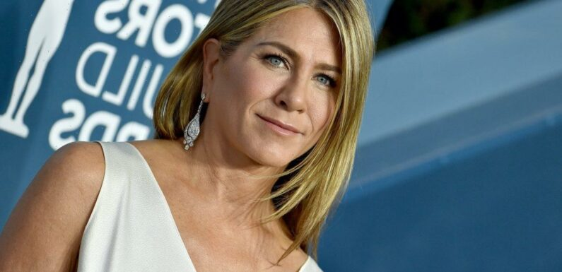 Jennifer Aniston's Obsession With Medical Journals Led to Her New Haircare Line, LolaVie