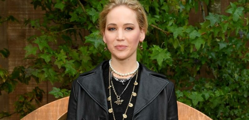 Jennifer Lawrence Comedy 'No Hard Feelings' Acquired By Sony