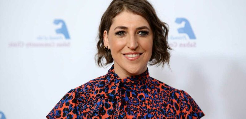 'Jeopardy!': Mayim Bialik Reveals Her Initial Reaction to Mike Richards' Firing