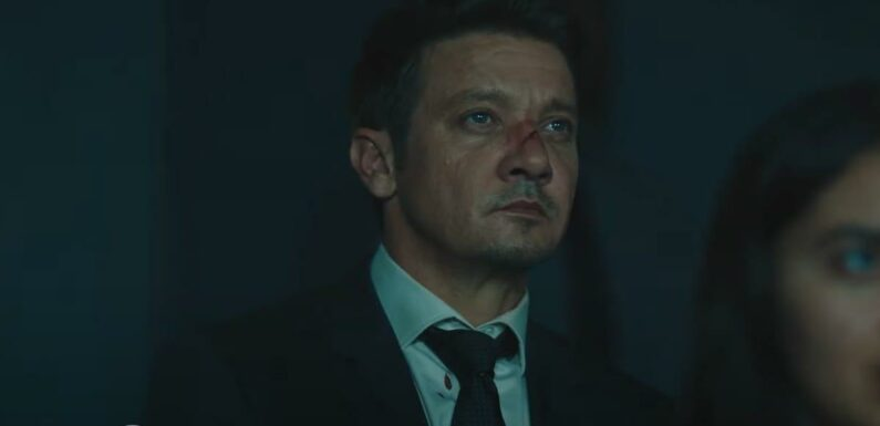 Jeremy Renner Trades Bows for Blows in 'Mayor of Kingstown' Trailer (Video)