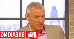 Jeremy Vine hit with 383 Ofcom complaints after Mike Parry 'minorities' remark