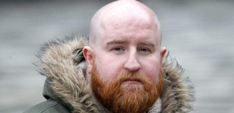Jobless ex-lag who left prison with £46 says jails should become universities