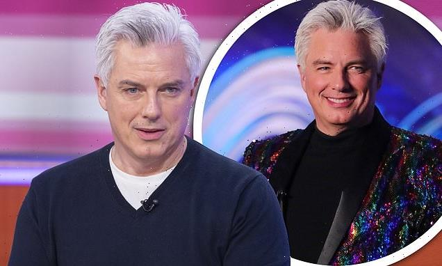 John Barrowman 'is AXED from Dancing On Ice by ITV'