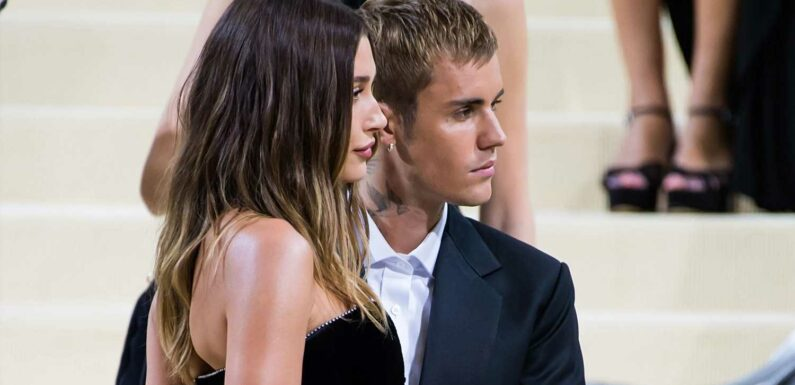 Justin Bieber Asked Hailey If They Could Start Trying for a Baby at the End of 2021